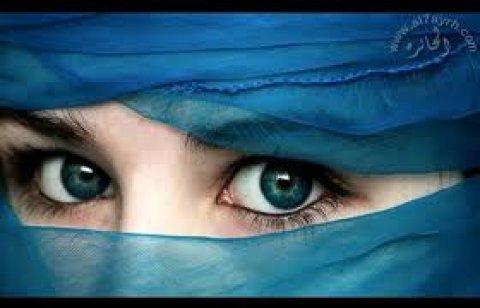 جميلة و انيقة مغربية الاصل