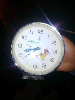 ساعة الديك القديمة الالمانية