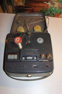 Vieille radio telefunken