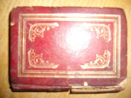 kitab tawrat kadim 1886
