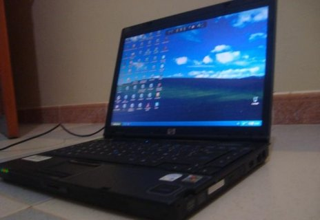 كمبيوتر محمول HP كومباك  nc6400