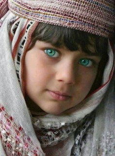 فتاة مسلمة خلوقة