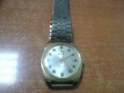 ساعة يد سويسرية  CAUNY..