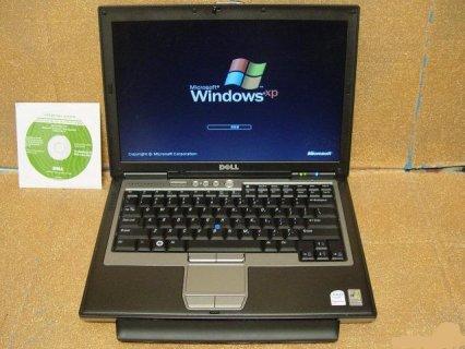 كمبيوتر محمول ديل D630 Core2 ديو