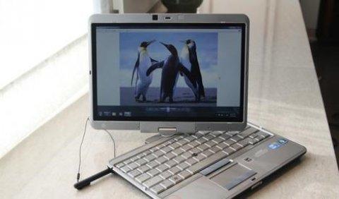 لابتوب إتش بي EliteBook 2760p لوحي