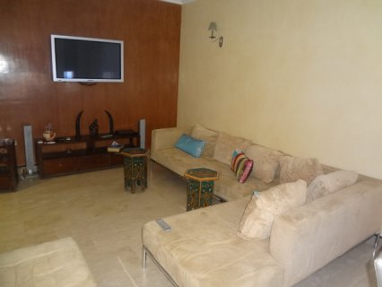 شقة مفروشة للإيجار في جليز ، مراكش