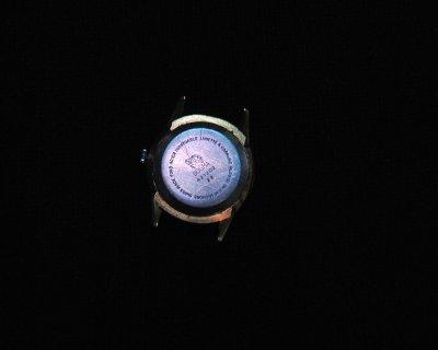 ساعة من نوع DOGMA 17 rubis للبيع