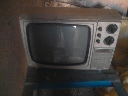 تلفاز قاديم اللللل