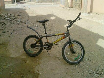 دراجة هوائية رائعة للبيع