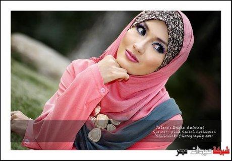فتاة مغربية تبحث عن زوج
