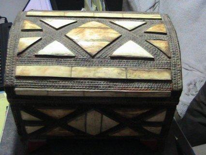 صندوق تقليدي