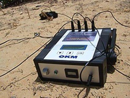 Waterfinder - Equipement de détection d\'eau