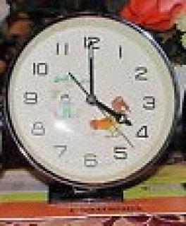 ساعة الديك صنع الصين