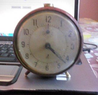 ساعة جاز صنع فرنسي