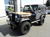 سيارات للبيع, سيارات مستعملة, حراج سيارة Jeep CJ-5 Renegade