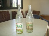 قرعة زجاج ديال لوسيور