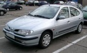 e mets en vente ma Renault 19 diesel MOD 1997, voiture en très b