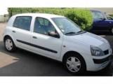 Clio Campuss mod 11/2012 tout option clim ABS airbag .....