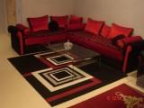 شقة مفروشة للكراء في حي راقي بحي الرياض