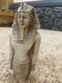 تمثال .