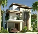 بقعة أرضية لبناء فيلا سكنية قرب البحر