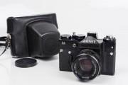 آلات تصوير قديمة