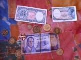 لدي نقود وأوراق نقدية قديمة ونادرة