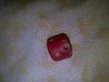 عقيق أحمر قديم 3a9i9 ahmr 9adim