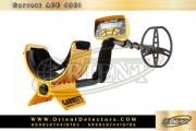 جاريت ايس 400 اي جهاز كشف الذهب والعملات النقدية الاثرية