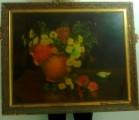 لوحة للبيع