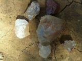 الاحجار الكريمة وحجر نيوزويك نقود القديمة0625011261