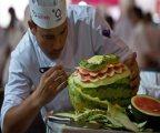 عقود عمل في مجال الطبخ للعمل بالخليج العربي