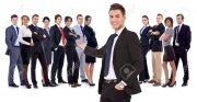 شركة العربية توفر مندوبين مبيعات للعمل