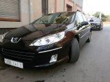 بيجو 407 بنزين -2009