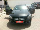 Mercedes benz c 220 bleutec 2014