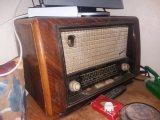 راديو صناعة المانية