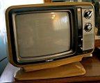 تلفاز toshiba 1978