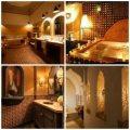 يتوفر لدينا خبيرات مغربيات في الحمام  مغربي
