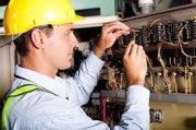 شركة النخبة المغربية نتوفر من المغرب على تقني كهرباء من الجنسية المغربية