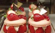شركة النخبة المغربية توفر لكم شيفات حلويات بكفاءات عالمية