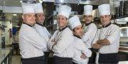 طباخين من الجنسية المغربية حاليا عند شركة خليج جوب