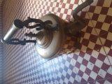 أواني نحاسية وفضية مغربية قديمة
