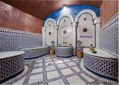 يتوفر لدينا خبيرات حمام مغربي مغربيات شاملات متمرسات جاهزات للعمل بدول الخليج