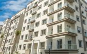 Bel appartement en bord de mer à Mohammedia