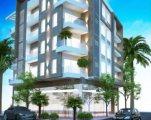 Vente Appartement Neuf de 126 m² sur Bd des sports
