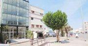 Location immeuble 500m² à Bernoussi