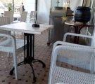 Café snack plein centre Marrakech