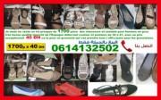 1700 paire chaussure et sandale pour femmes