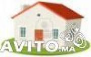 """بيع منزل محفظة 130 متر على الطريق \""""الجوطية\""""الناضور"""
