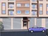 مشروع سكني اقتصادي بمدينة برشيد